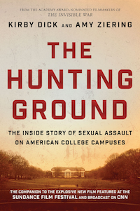 hunting ground book cover